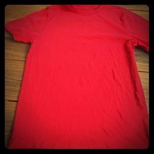 Wonder nation Childrens red tee shirt